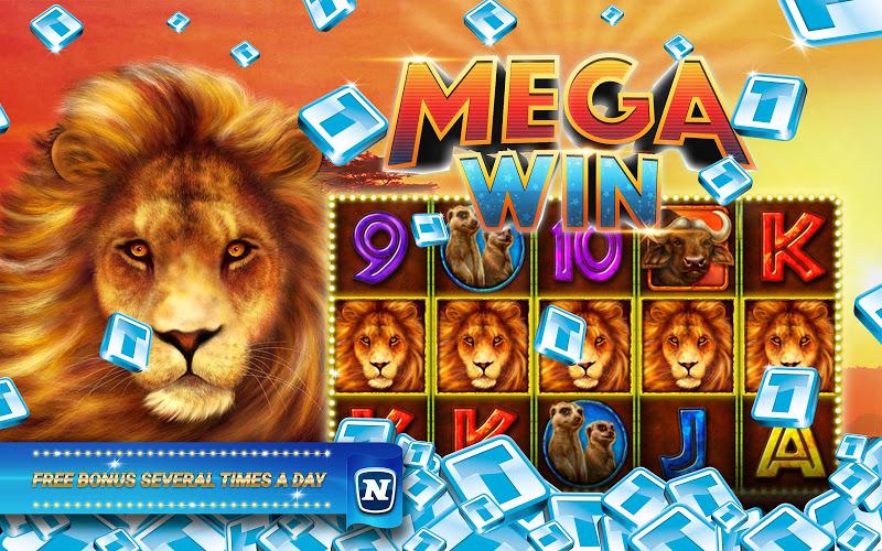 GameTwist Slots: Free Slot Machines & Casino games Screenshot 8