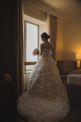Fotógrafo de bodas Franklin Gonzalez (franklingonzame). Foto del 31.01.2017