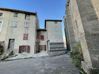 maison à Vernoux-en-Vivarais (07)