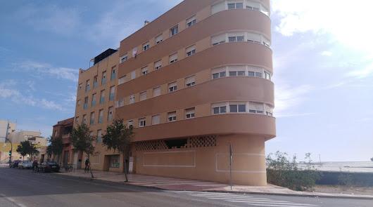 Comprar una casa en Almería vale 45.000 euros menos