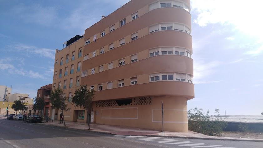 Las ventas de vivienda se han animado en Almería en el primer trimestre de 2021.