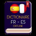 Dictionnaire Francais Espagnol icon