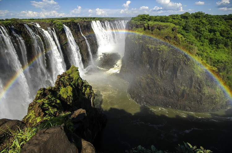 The number of foreign visitors to Victoria Falls jumped nearly 50% in the first quarter of 2018, but Zimbabwe still operates far below its tourist potential.