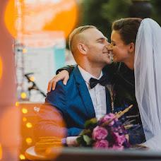 Wedding photographer Yuliya Belashova (belashova). Photo of 28.09.2017