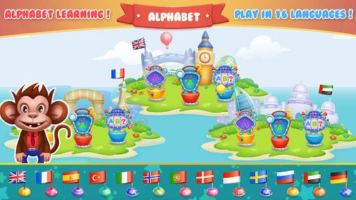 Preschool games & toddler games - Zoolingo screenshots 4