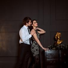 Wedding photographer Elizaveta Gri (ElizavetaGri). Photo of 11.01.2016