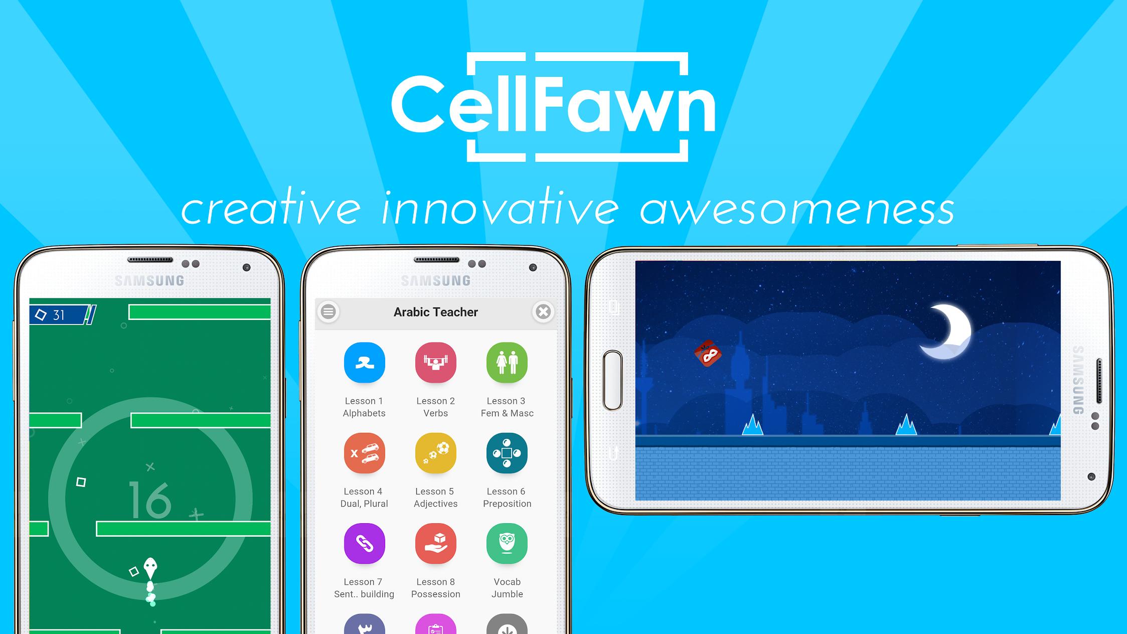 CellFawn