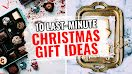 Ten Last-Minute Gift Ideas - Christmas item