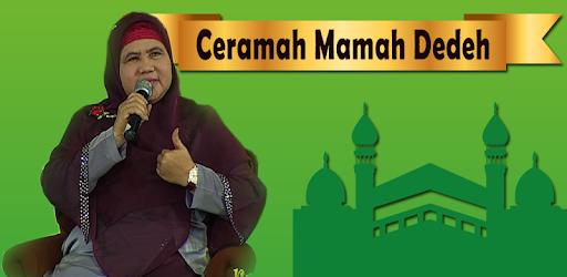 200 Ceramah Mamah Dedeh Terbaru 2018 Aplikasi Di Google Play