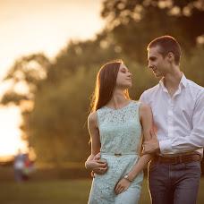 Wedding photographer Yuliya Borisovec (JuliaBor). Photo of 26.07.2015
