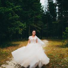 Wedding photographer Rigina Ross (riginaross). Photo of 21.07.2018