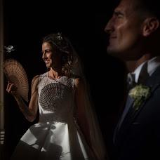 Fotografo di matrimoni Giandomenico Cosentino (giandomenicoc). Foto del 19.07.2017