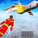Light Speed Robot Doctor Hero - Rescue & Survival icon