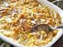Hot Overnight Chicken Casserole