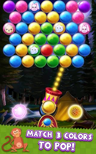免費下載休閒APP|Bubble Camp Fun app開箱文|APP開箱王