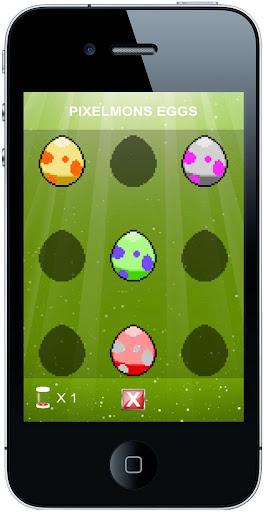 玩免費模擬APP|下載Pocket Pixelmon Go! 2 app不用錢|硬是要APP