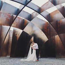 Wedding photographer Kseniya Timaeva (Photoenix). Photo of 17.08.2017