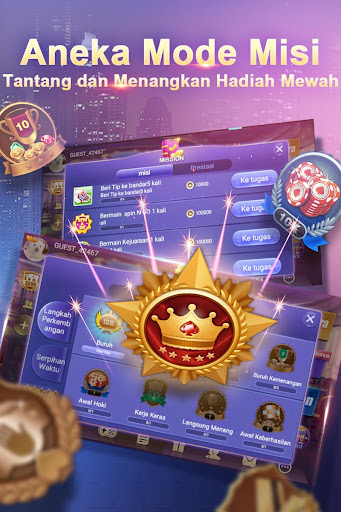 Poker Texas Boyaa 6.1.0 screenshots 5