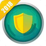 AntiVirus Cleaner : Wi-Fi Security & Booster Icon
