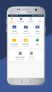 File Manager – Easy and Powerful file explorer 1