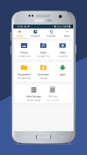 File Manager - Easy and Powerful file explorer Screenshot
