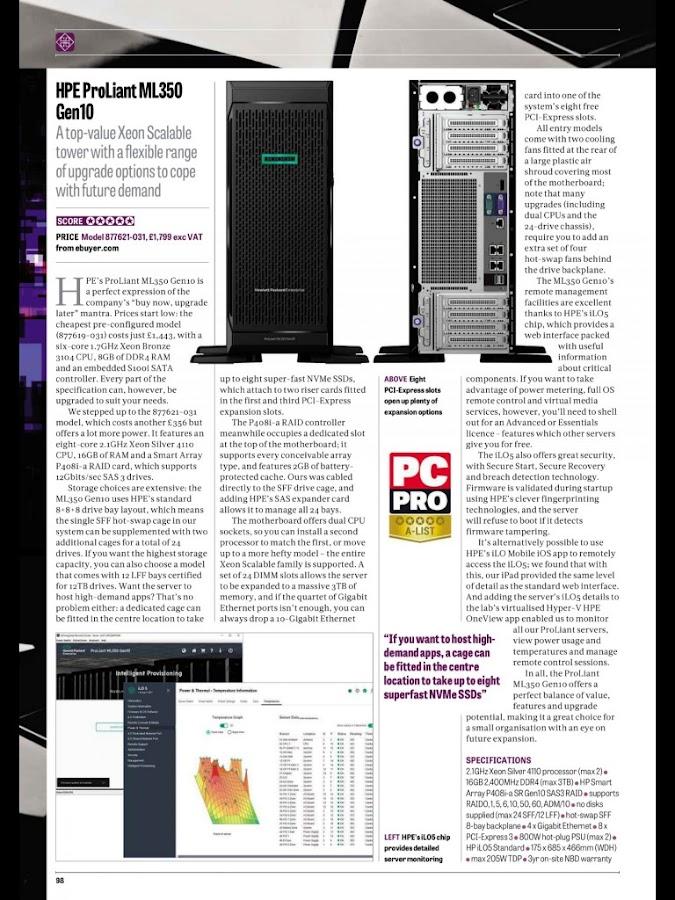 PC Pro- screenshot