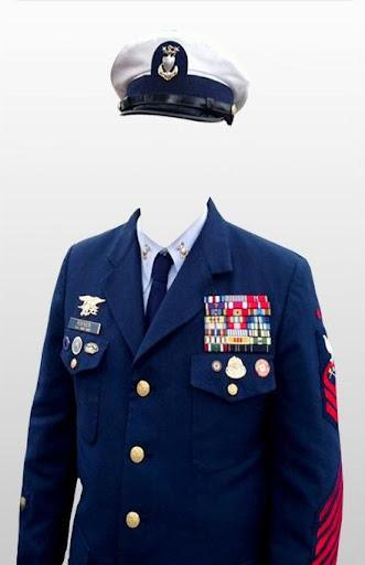 Military Photo Editor