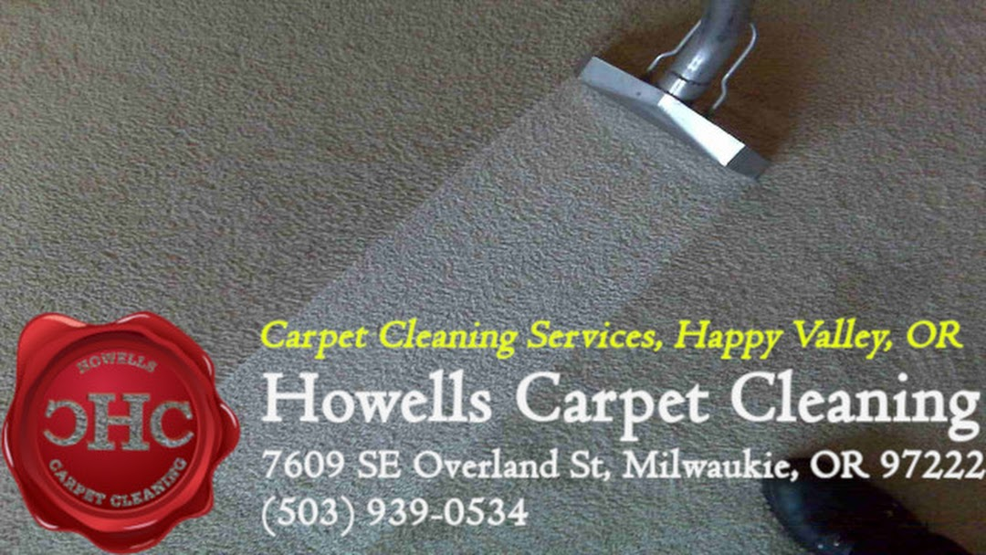 Howells Carpet Cleaning - Best Carpet Cleaning Experience