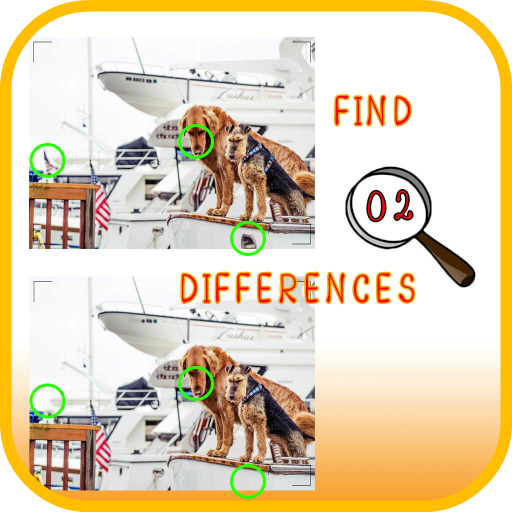 Anime spot the difference » android games 365 free android games.