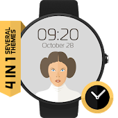FWF Star Wars Watch Face. No.2