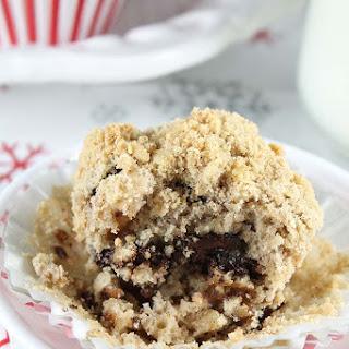 Chocolate Chunk Coffee Cake Muffins Recipe