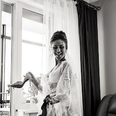 Wedding photographer Olesya Brezhneva (brezhnevaOlesya). Photo of 10.09.2018
