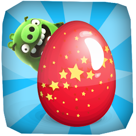 Save Egg : Escape from wild piggies