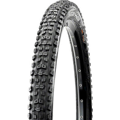 Maxxis Aggressor 27.5 x 2.3, Dual Compound, EXO Puncture Protection, Tubeless Ready
