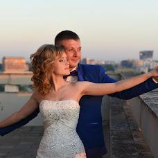 Wedding photographer Dmitriy Efimov (DmitryEfimov). Photo of 04.07.2016