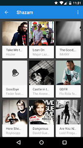 Audiko ringtones for Android v2.6.27