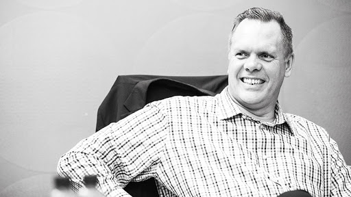 Paul Williams, country manager, Fortinet