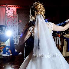 Wedding photographer Sergey Alekseev (alekseevsergey). Photo of 27.03.2018