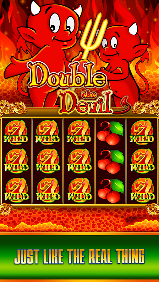 Shoalwater Bay Casino Slots- screenshot