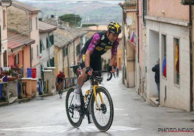 Een titanenstrijd in een koers als Tirreno-Adriatico laten Van Aert en Van der Poel voortaan beter