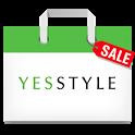 YesStyle icon