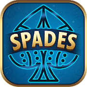 Spades Multiplayer - Online Card Games 6.1 Icon