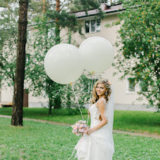 Wedding photographer Irina Zorina (ZorinaIrina). Photo of 10.06.2015