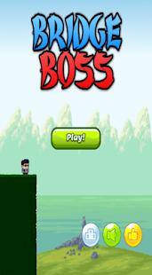 Bridge Boss - náhled