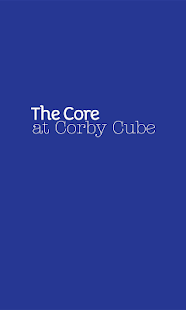 The Core at Corby Cube - náhled