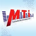Radio MTI icon