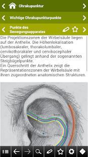 Akupunktur pocket- screenshot thumbnail