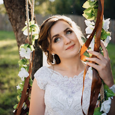 Wedding photographer Mariya Agramakova (AgramakovaMaria). Photo of 04.10.2015