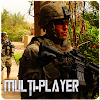 Multijoueur Sniper Shooter 3D