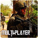 Multiplayer Sniper Shooter 3D icon